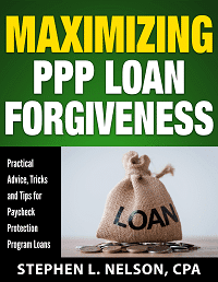 Maximizing PPP Loan Forgiveness
